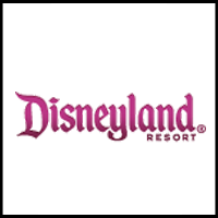 Disneyland (worldwide) logo