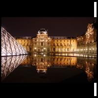 Le Louvre logo
