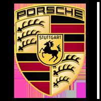 Porsche Cayenne logo