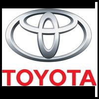 Toyota Prius logo