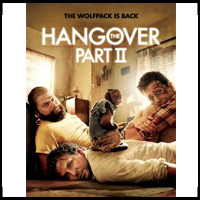 The Hangover Part 2  logo