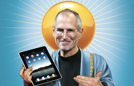 Apple religion